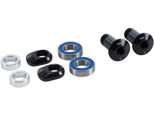 Cube Bearing/Screw Set Seat Stay to Link Set for Stereo 140 HPC from 2018